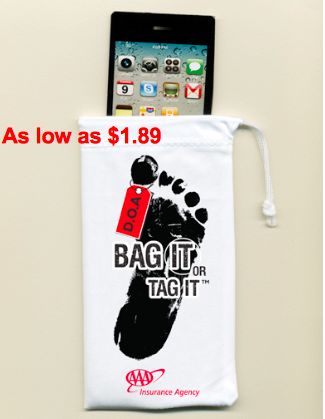 Bag it or Tag it!!!
