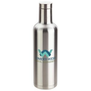 Panama 25 Oz. Vacuum Insulated Stainless Steel Bottle